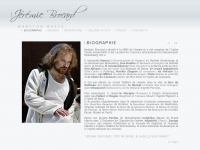 JÉRÉMIE BROCARD |  Baryton–Basse