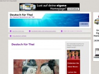deutsch-fuer-thai - Deutsch für Thai