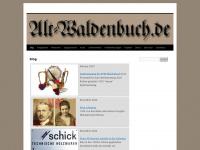 alt-waldenbuch.de