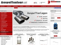 auspuffanlage.at