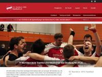 SV Hamborn 1890 Handball e.V.