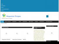 Wegweiser Pinzgau | Stadtportal Zell am See