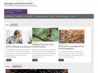 Startseite - www.neurologen-und-psychiater-im-netz.org