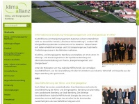 Startseite - Klimaallianz Bamberg