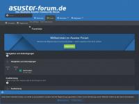 Das Deutsche Asustor Forum - Asustor - Die neue Klasse NAS Server