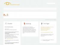 Kontaktlinsen Maaß  - Kontaktlinsen anpassen beim Augenarzt Dr.maaß Dreiech