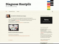 diagnose-hautpilz.de