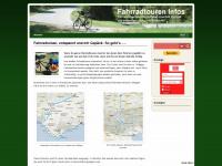 Startseite - Fahrradtouren Infos