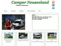 cheapcampervansnz.co.nz