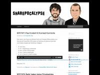 SharePoCalypse | mit Michael Greth und Christoph Müller