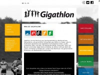 Switzerland 10. - 12.7.2015 - www.gigathlon.com