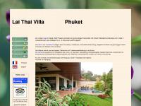 Phuket Villa zu vermieten / verkaufen