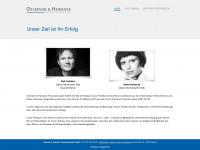 Oelmann & Heinecke Finanzkonzepte | Eine weitere WordPress-Seite