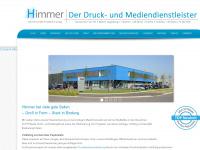 Himmer AG Portal