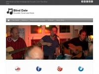 Blind Date – Acoustic Cover and More | Home | Willkommen auf der Homepage des Acoustic Cover Trios Blind Date