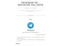 telegramde.wordpress.com