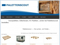 palettentausch paletten gmbh logistik gmbh. Black Bedroom Furniture Sets. Home Design Ideas