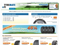 tyremate.fi