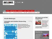 DIE LINKE Marburg-Biedenkopf: Aktuell