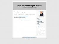 uhererinnerungen.wordpress.com
