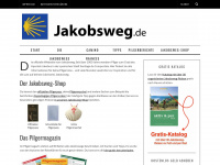 jakobsweg.de