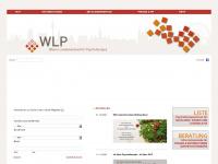WLP - Wiener Landesverband für Psychotherapie