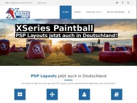 xseries-paintball.com