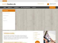 KOMBIBODEN.DE | WPC Terrassendielen, Klick-PVC Boden und Kunststoffzäune - Kombiboden