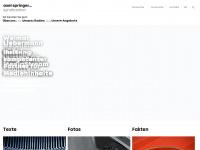 Axel Springer Syndication   Axel Springer Syndication
