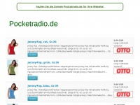 pocketradio.de