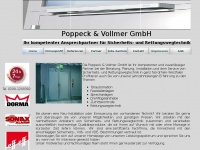 poppeck-vollmer-gmbh.de