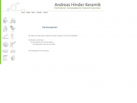 andreas-hinder-keramik.de