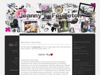 thejeanny.com