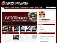 webmaster-resource.de