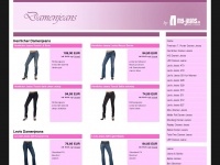 damen-jeans.com