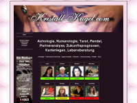 kristall-kugel.com