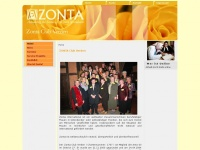 Zonta Blog