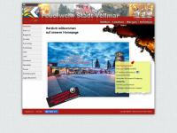 Feuerwehr Stadt Vellmar - Startseite | Alles über die Feuerwehr Stadt Vellmar