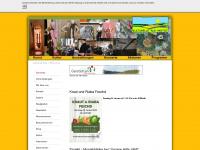 Willkommen - Kulturelle Alb Partie