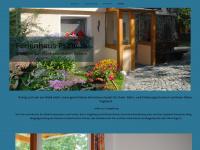 Ferienhaus Uta Pschera