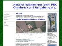 Home - PSK Osnabrück u. Umgebung e.V.