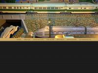 Tischbahn | Märklin Spur 00/H0 Modellbahnen der 30er bis 60er Jahre