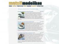 Metallmodellbau.de - Anleitungen und Bauberichte zum Thema Metallmodellbau
