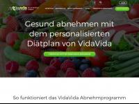 Vidavida.de - Gesund abnehmen - Online Gewicht verlieren mit VidaVida