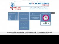 Quellen-Apotheke - Ihre Apotheke in Alfter