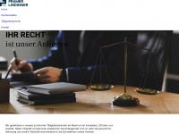 ra-plp / Rechtsanwälte - Dr. Ludwig Pramer em. - Dr. Peter Lindinger - Dr. Andreas Pramer / Linz
