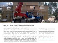rachinger-krane.de