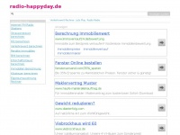 radio-happyday.de