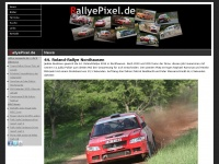 RallyePixel.de - News