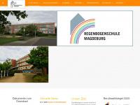 regenbogenschule-magdeburg.de
